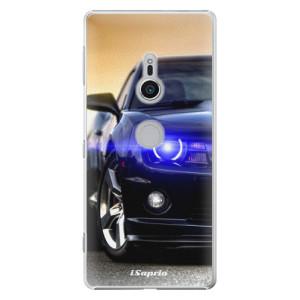 Plastové pouzdro iSaprio Chevrolet 01 na mobil Sony Xperia XZ2