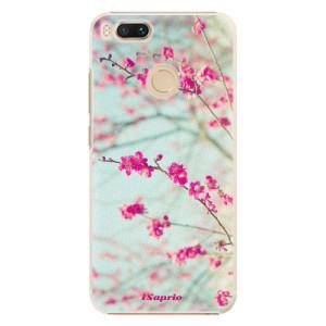 Plastové pouzdro iSaprio Blossom 01 na mobil Xiaomi Mi A1