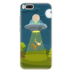Plastové pouzdro iSaprio Ufouni 01 na mobil Xiaomi Mi A1
