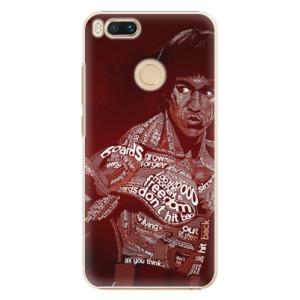 Plastové pouzdro iSaprio Bruce Lee na mobil Xiaomi Mi A1