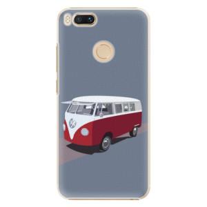 Plastové pouzdro iSaprio VW Bus na mobil Xiaomi Mi A1