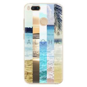 Plastové pouzdro iSaprio Aloha 02 na mobil Xiaomi Mi A1