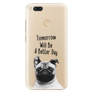 Plastové pouzdro iSaprio Better Day 01 na mobil Xiaomi Mi A1
