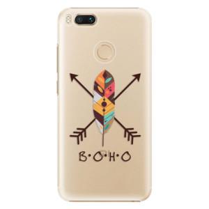 Plastové pouzdro iSaprio BOHO na mobil Xiaomi Mi A1