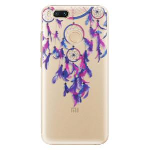 Plastové pouzdro iSaprio Lapač snů 01 na mobil Xiaomi Mi A1