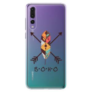 Plastové pouzdro iSaprio BOHO na mobil Huawei P20 Pro