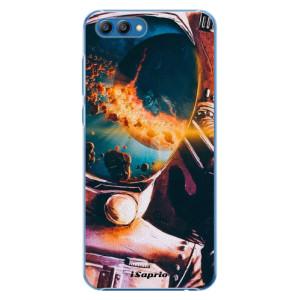 Plastové pouzdro iSaprio Astronaut 01 na mobil Honor View 10