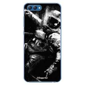 Plastové pouzdro iSaprio Astronaut 02 na mobil Honor View 10