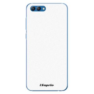 Plastové pouzdro iSaprio 4Pure bílé na mobil Honor View 10