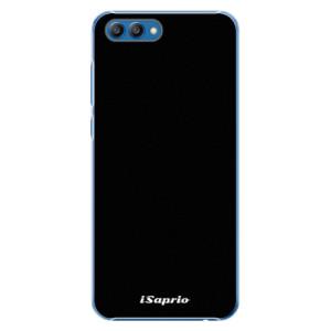 Plastové pouzdro iSaprio 4Pure černé na mobil Honor View 10
