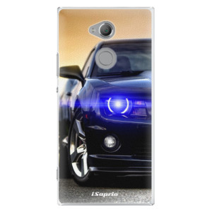 Plastové pouzdro iSaprio Chevrolet 01 na mobil Sony Xperia XA2 Ultra