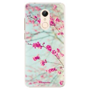 Plastové pouzdro iSaprio Blossom 01 na mobil Xiaomi Redmi 5