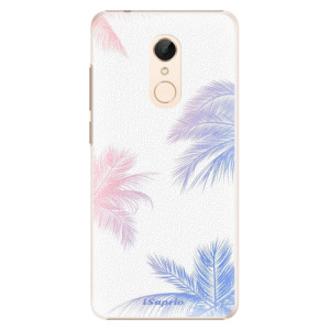 Plastové pouzdro iSaprio Palmy 10 na mobil Xiaomi Redmi 5