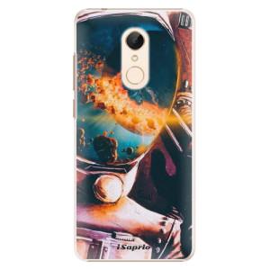 Plastové pouzdro iSaprio Astronaut 01 na mobil Xiaomi Redmi 5