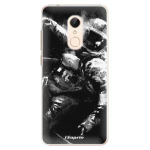 Plastové pouzdro iSaprio Astronaut 02 na mobil Xiaomi Redmi 5