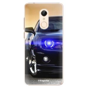 Plastové pouzdro iSaprio Chevrolet 01 na mobil Xiaomi Redmi 5