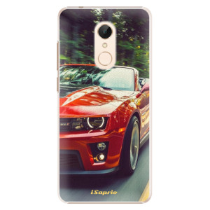 Plastové pouzdro iSaprio Chevrolet 02 na mobil Xiaomi Redmi 5