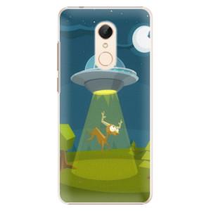 Plastové pouzdro iSaprio Ufouni 01 na mobil Xiaomi Redmi 5