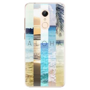 Plastové pouzdro iSaprio Aloha 02 na mobil Xiaomi Redmi 5
