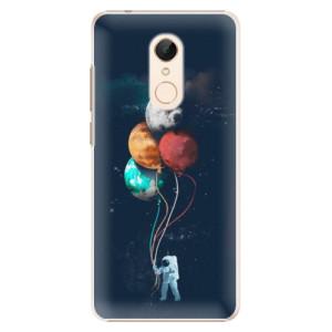 Plastové pouzdro iSaprio Balónky 02 na mobil Xiaomi Redmi 5