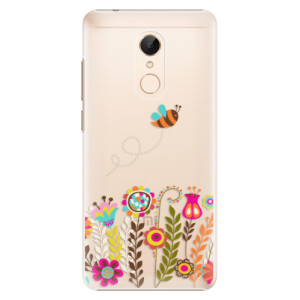 Plastové pouzdro iSaprio Včelka Pája 01 na mobil Xiaomi Redmi 5