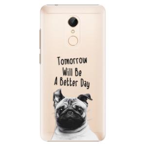 Plastové pouzdro iSaprio Better Day 01 na mobil Xiaomi Redmi 5