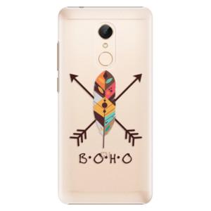 Plastové pouzdro iSaprio BOHO na mobil Xiaomi Redmi 5
