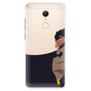 Plastové pouzdro iSaprio BaT Komiks na mobil Xiaomi Redmi 5
