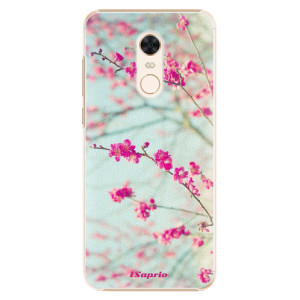 Plastové pouzdro iSaprio Blossom 01 na mobil Xiaomi Redmi 5 Plus
