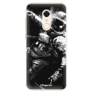 Plastové pouzdro iSaprio Astronaut 02 na mobil Xiaomi Redmi 5 Plus