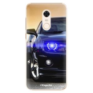 Plastové pouzdro iSaprio Chevrolet 01 na mobil Xiaomi Redmi 5 Plus