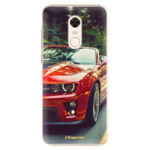 Plastové pouzdro iSaprio Chevrolet 02 na mobil Xiaomi Redmi 5 Plus