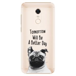 Plastové pouzdro iSaprio Better Day 01 na mobil Xiaomi Redmi 5 Plus