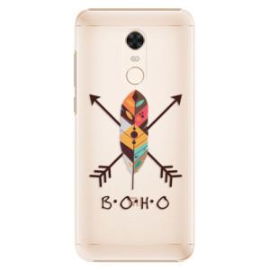 Plastové pouzdro iSaprio BOHO na mobil Xiaomi Redmi 5 Plus