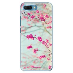 Plastové pouzdro iSaprio Blossom 01 na mobil Honor 10