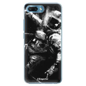 Plastové pouzdro iSaprio Astronaut 02 na mobil Honor 10