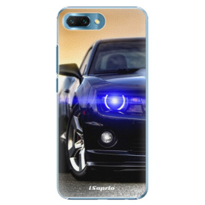 Plastové pouzdro iSaprio Chevrolet 01 na mobil Honor 10