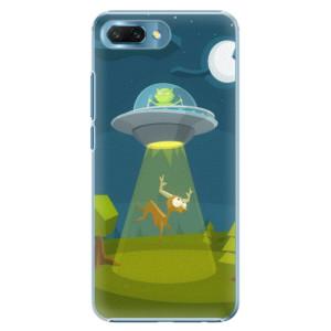 Plastové pouzdro iSaprio Ufouni 01 na mobil Honor 10