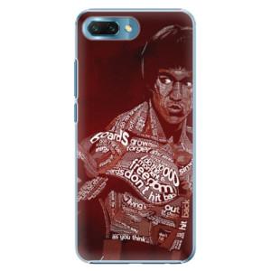 Plastové pouzdro iSaprio Bruce Lee na mobil Honor 10