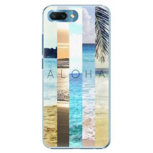 Plastové pouzdro iSaprio Aloha 02 na mobil Honor 10