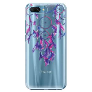 Plastové pouzdro iSaprio Lapač snů 01 na mobil Honor 10