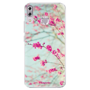 Plastové pouzdro iSaprio Blossom 01 na mobil Asus ZenFone 5 ZE620KL