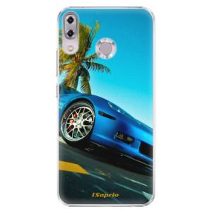 Plastové pouzdro iSaprio Kára 10 na mobil Asus ZenFone 5 ZE620KL