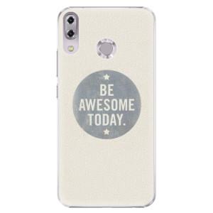 Plastové pouzdro iSaprio Awesome 02 na mobil Asus ZenFone 5 ZE620KL