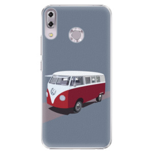 Plastové pouzdro iSaprio VW Bus na mobil Asus ZenFone 5 ZE620KL