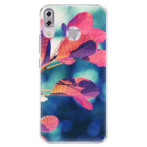 Plastové pouzdro iSaprio Podzim 01 na mobil Asus ZenFone 5 ZE620KL