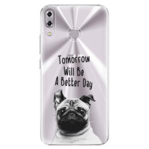 Plastové pouzdro iSaprio Better Day 01 na mobil Asus ZenFone 5 ZE620KL