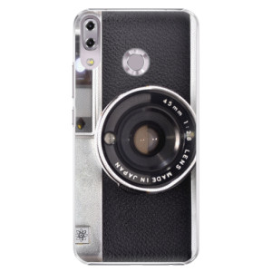 Plastové pouzdro iSaprio Starý Foťák 01 na mobil Asus ZenFone 5 ZE620KL