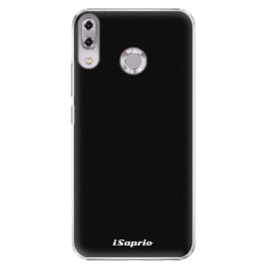 Plastové pouzdro iSaprio 4Pure černé na mobil Asus ZenFone 5 ZE620KL