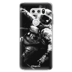 Plastové pouzdro iSaprio Astronaut 02 na mobil LG V30